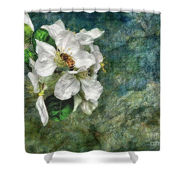 Natural High Shower Curtain