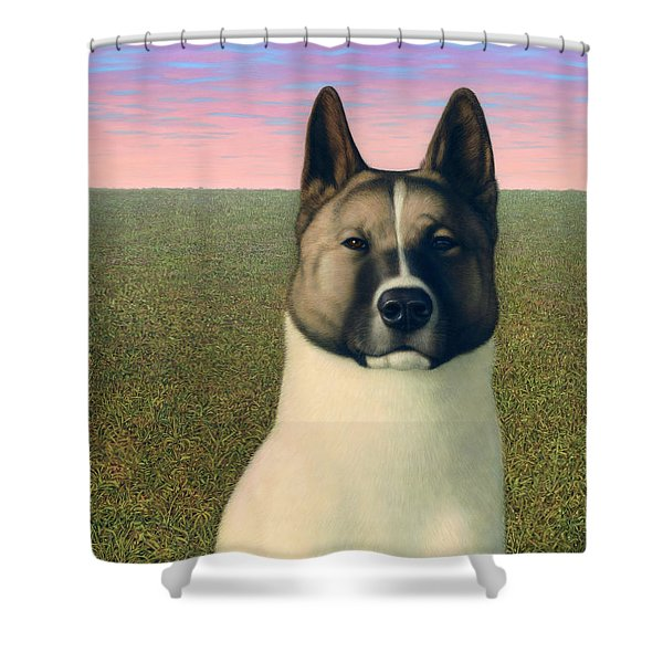 Nikita Shower Curtain