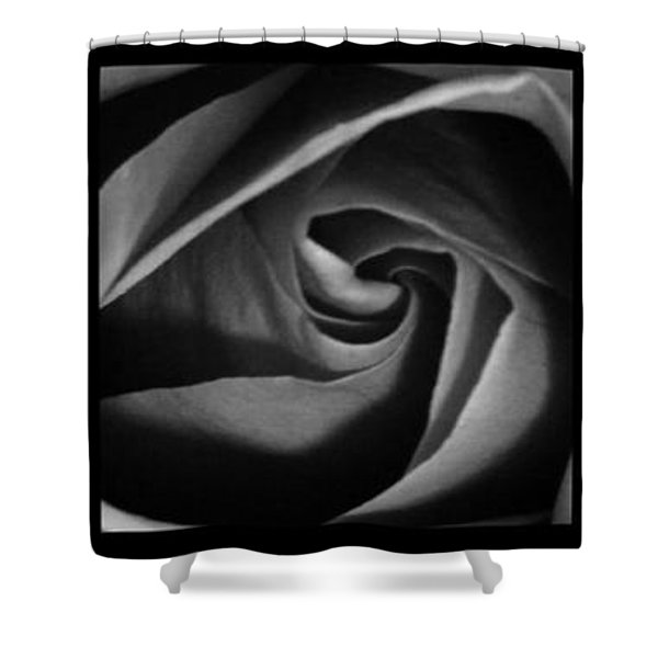 Nuances 1 Shower Curtain