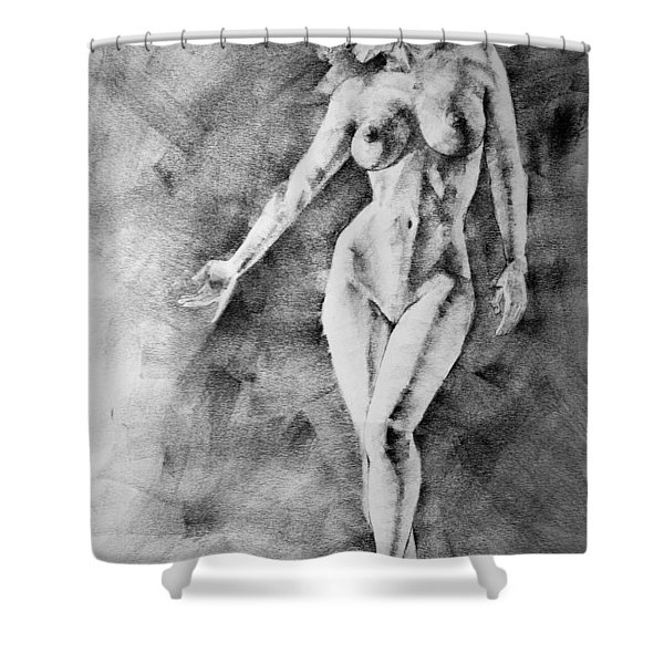 Page 13 Shower Curtain