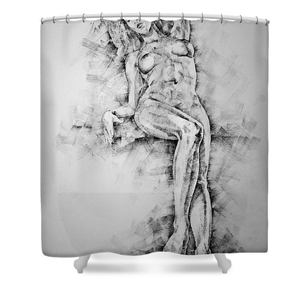 Page 26 Shower Curtain