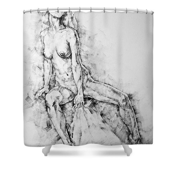 Page 28 Shower Curtain