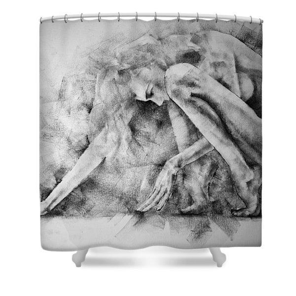 Page 5 Shower Curtain