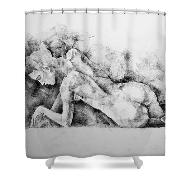 Page 7 Shower Curtain