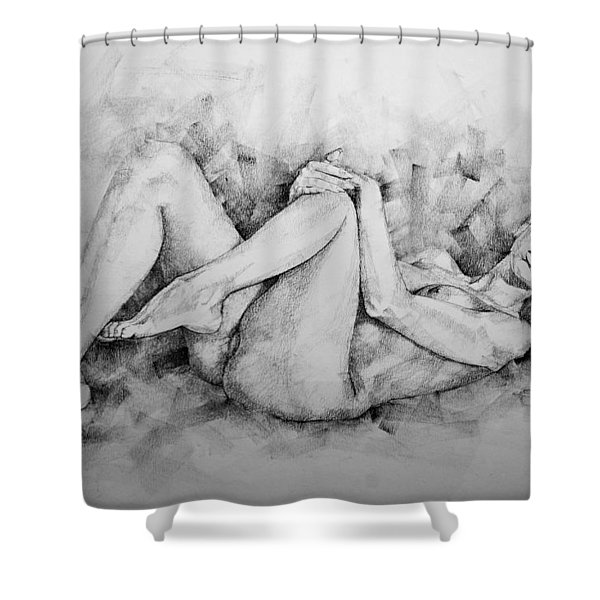 Page 9 Shower Curtain