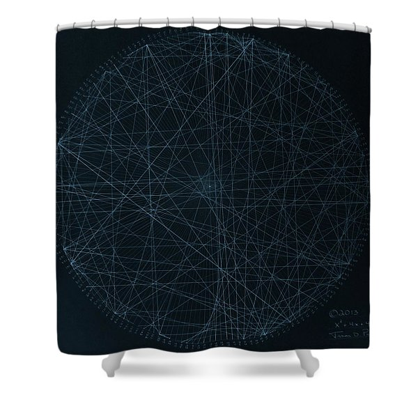 Perfect Square Shower Curtain