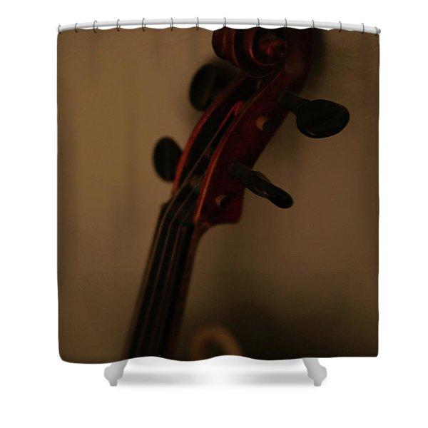 Phoebe Shower Curtain