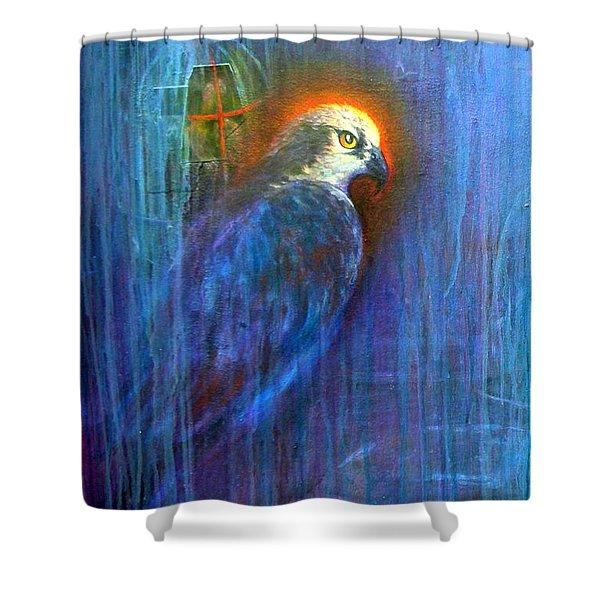 Prey Shower Curtain