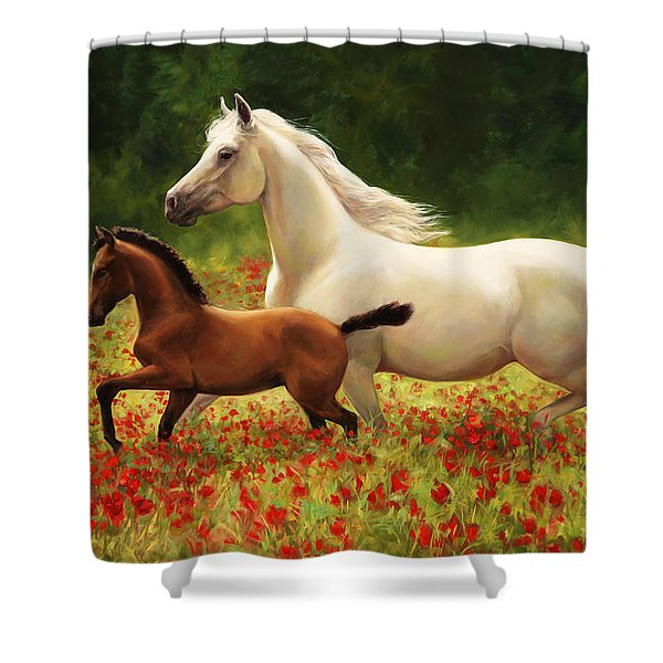 Pride And Joy Shower Curtain