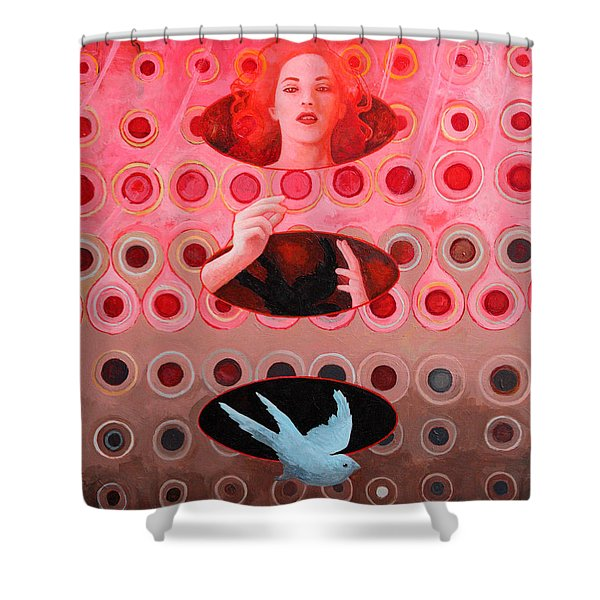 Prime Shower Curtain