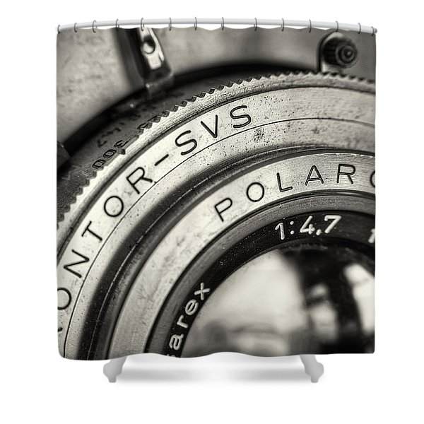 Prontor Svs Shower Curtain