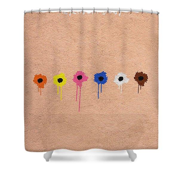 Reservoir Dogs - 2 Shower Curtain