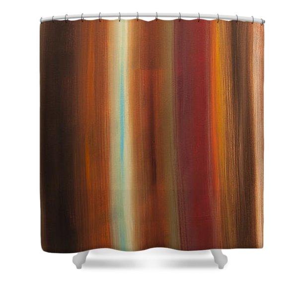 Serenidad Shower Curtain