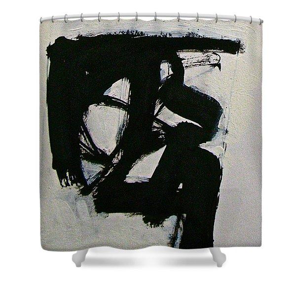 Sketchbook 3 Pg 19  Shower Curtain
