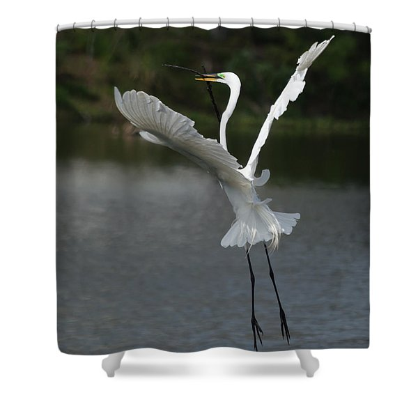 So You Think You Can Dance Shower Curtain