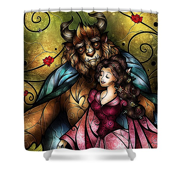 Something Sweet Shower Curtain