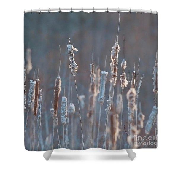 Spring Whisper... Shower Curtain