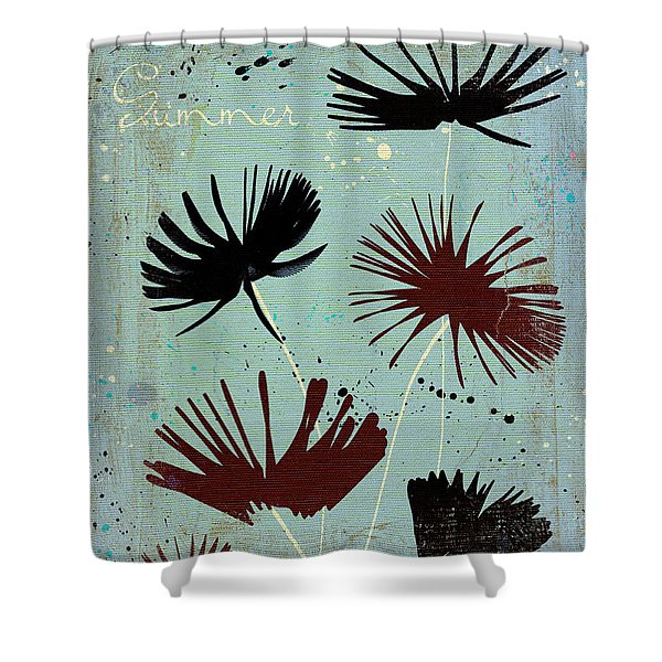 Summer Joy - 91bb Shower Curtain