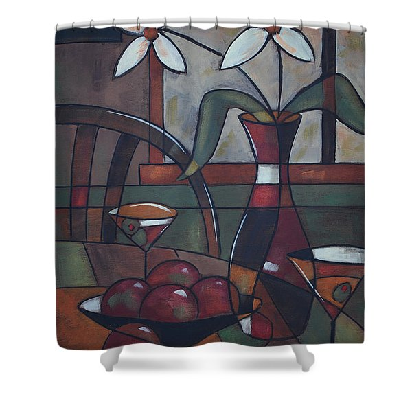 Table 42 Shower Curtain