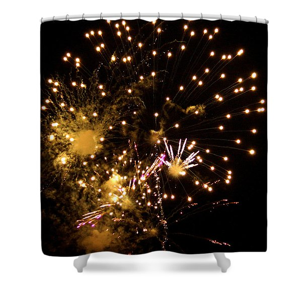 The 4th Of July 2013 Shower Curtain