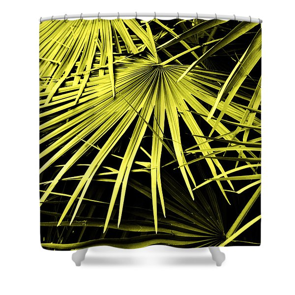 Shower Curtain featuring the photograph The Beauty Of Nature by Gerlinde Keating - Galleria GK Keating Associates Inc