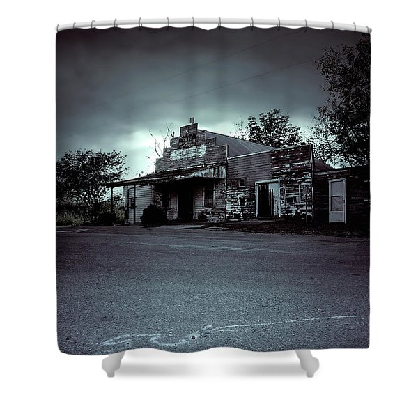 Tcm #10 - General Store  Shower Curtain