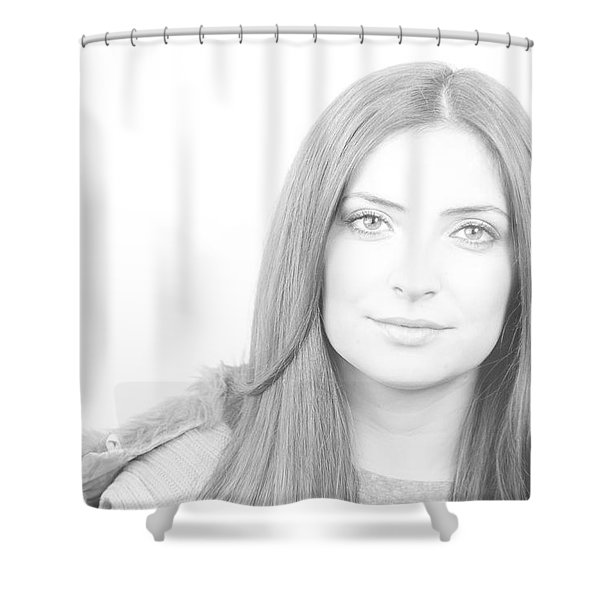 Thinking About Shower Curtain