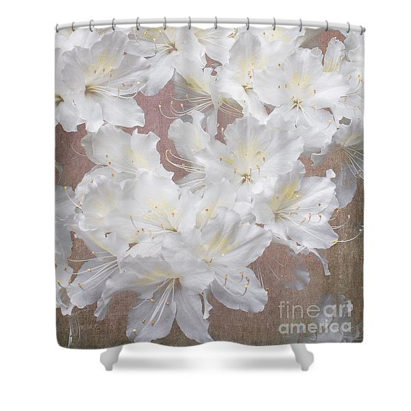Thinking Of Home Shower Curtain