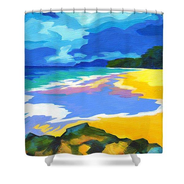 Maui Magic Shower Curtain
