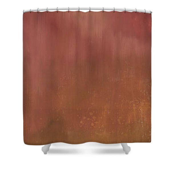 Un Piccolo Divertimento Shower Curtain