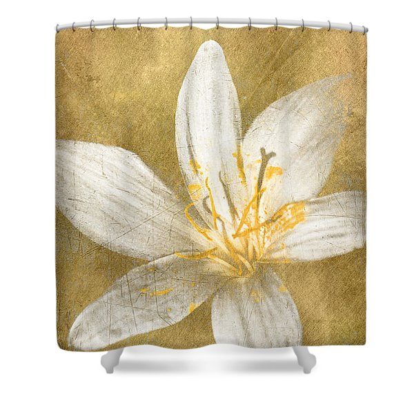 Undying Love Shower Curtain