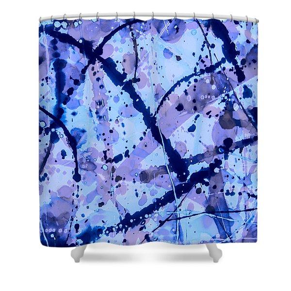 Julie Christie Shower Curtain