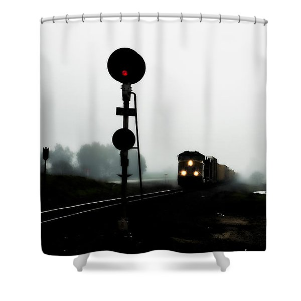 Up 8057 Shower Curtain