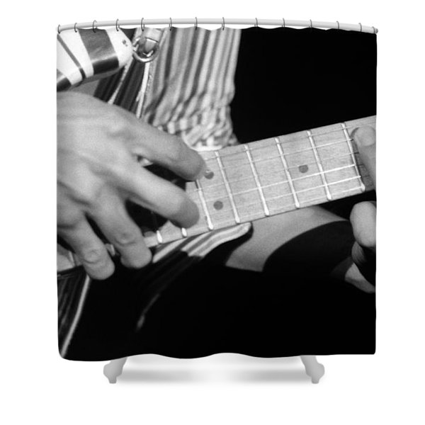 Vh #23 Shower Curtain