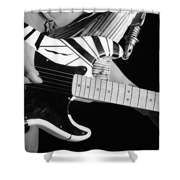 Vh #3 Shower Curtain