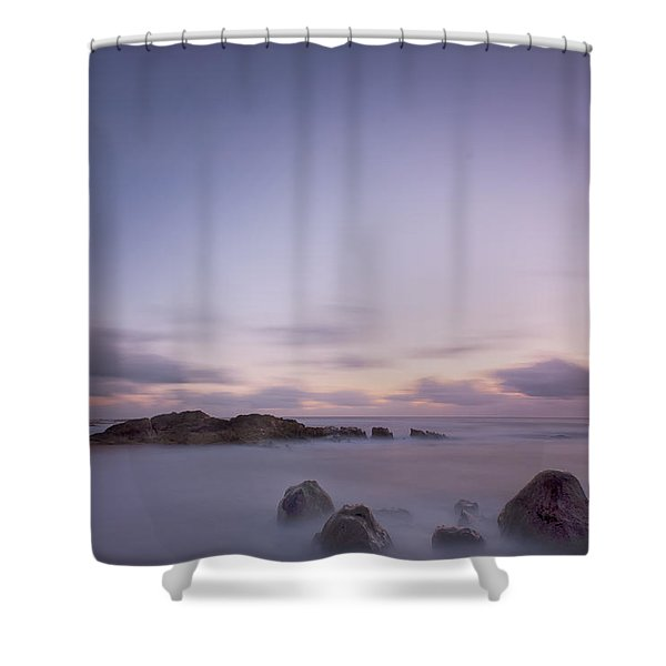 VNg Shower Curtain