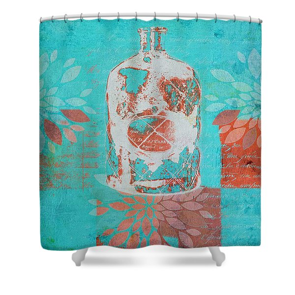 Wild Still Life - 13311a Shower Curtain