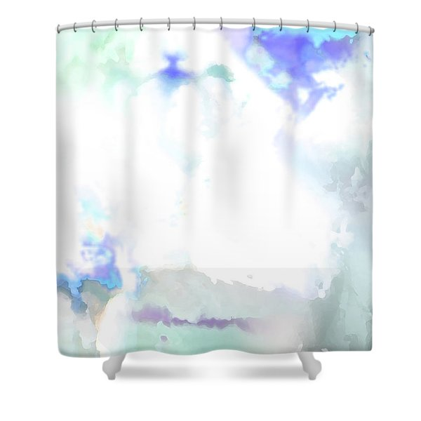 Winter I Shower Curtain