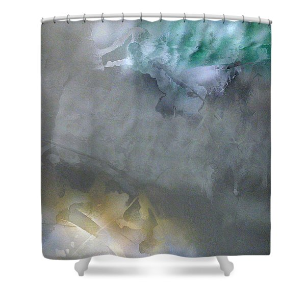 Xii - Fair Realm Shower Curtain