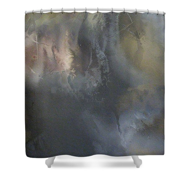 Xiii - Fair Realm Shower Curtain