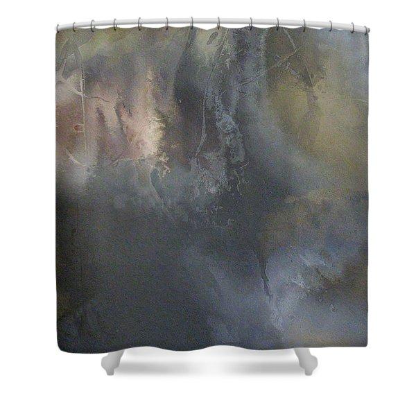 Xiii - Fair Realm Shower Curtain