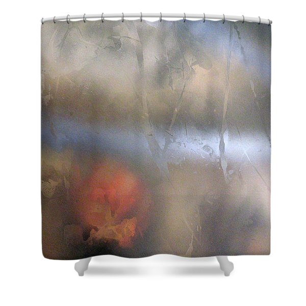Xiv - Fair Realm Shower Curtain