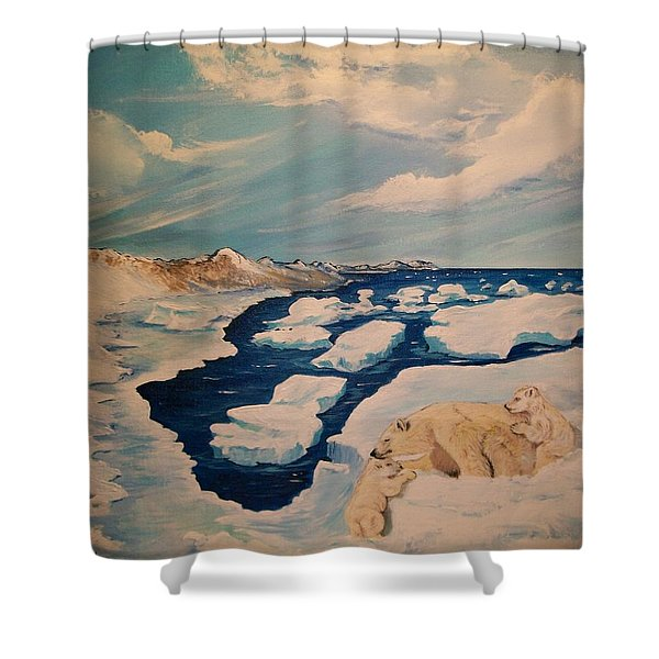 You Can Make It Shower Curtain