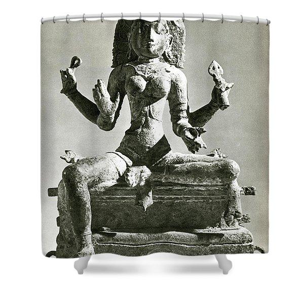 Kali Shower Curtain