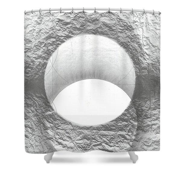 Aspiring To Be Shower Curtain