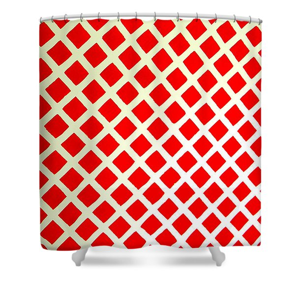 Chicago Impressions 2 Shower Curtain