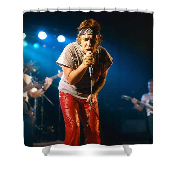 Eric Burdon 1 Shower Curtain