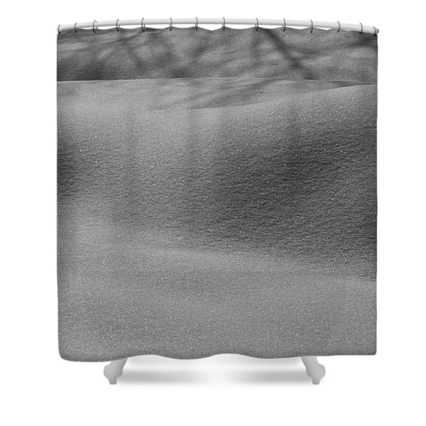 Erotic Dream About Summer Shower Curtain