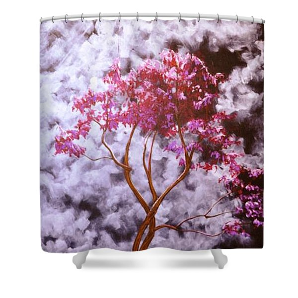 Give Me Light Shower Curtain