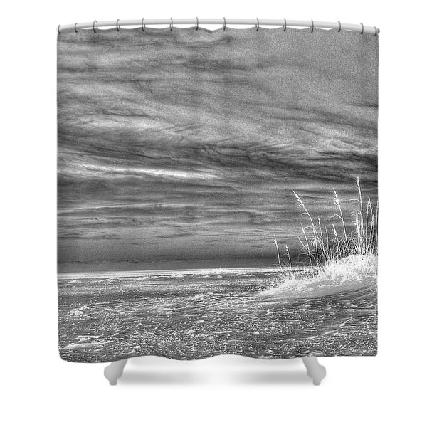 Gulf Breeze Shower Curtain